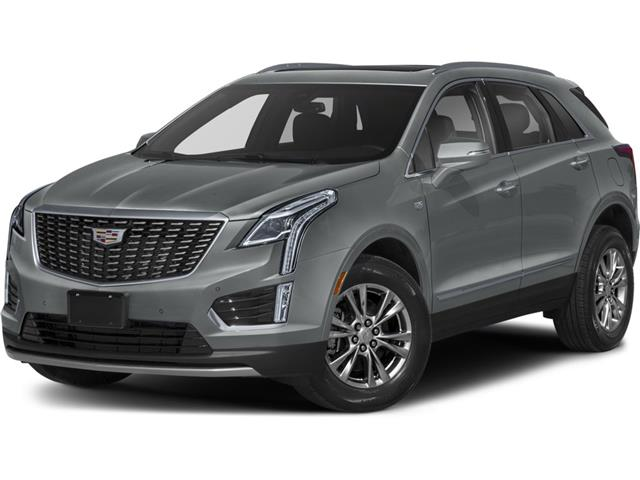 2020 Cadillac XT5 Luxury (Stk: F-XMKMH5) in Oshawa - Image 1 of 1