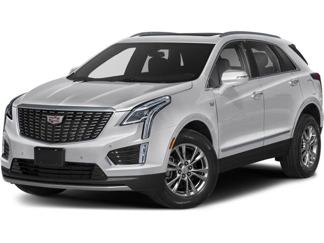 2020 Cadillac XT5 Luxury (Stk: F-XMKMMD) in Oshawa - Image 1 of 1