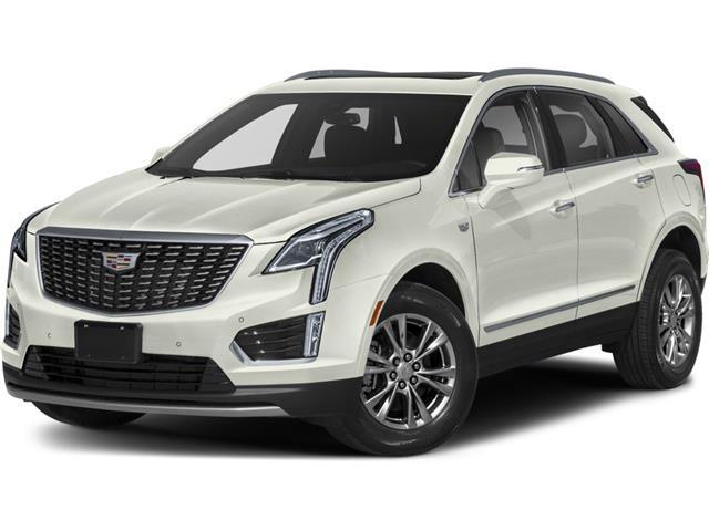 2020 Cadillac XT5 Premium Luxury (Stk: F-XMKM8F) in Oshawa - Image 1 of 1