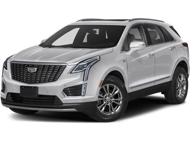 2020 Cadillac XT5 Premium Luxury (Stk: F-XMKNNK) in Oshawa - Image 1 of 1