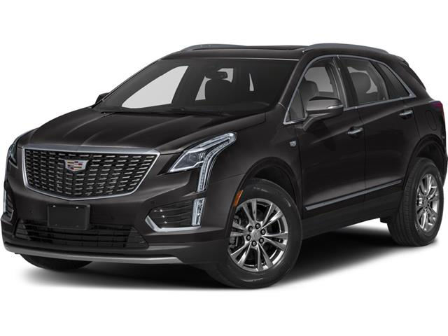2020 Cadillac XT5 Sport (Stk: F-XMKPW2) in Oshawa - Image 1 of 1