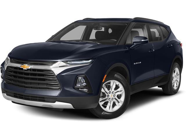 2020 Chevrolet Blazer LT (Stk: F-XJZCDP) in Oshawa - Image 1 of 1
