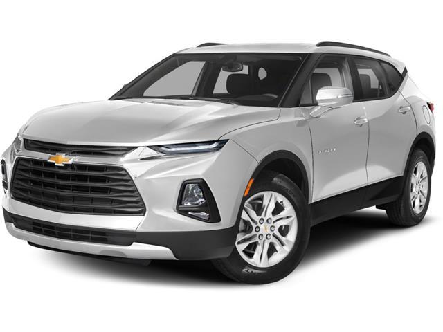 2020 Chevrolet Blazer LT (Stk: F-XKHQQS) in Oshawa - Image 1 of 1