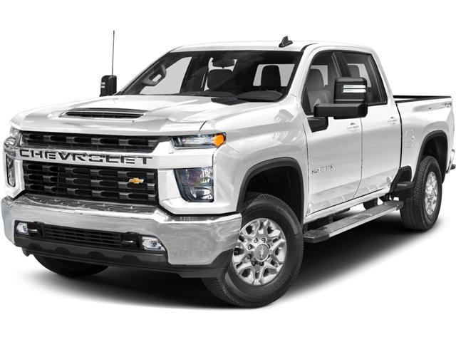 2020 Chevrolet Silverado 2500HD Work Truck (Stk: F-XDVH4S) in Oshawa - Image 1 of 1