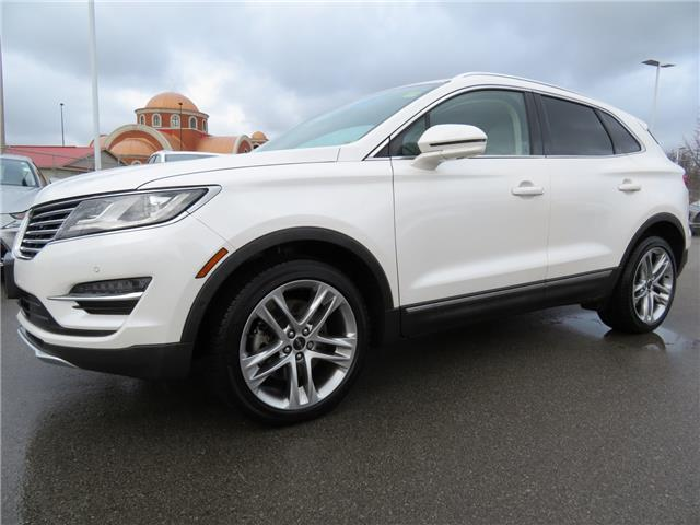 2017 Lincoln MKC Reserve (Stk: X9402A) in London - Image 1 of 21