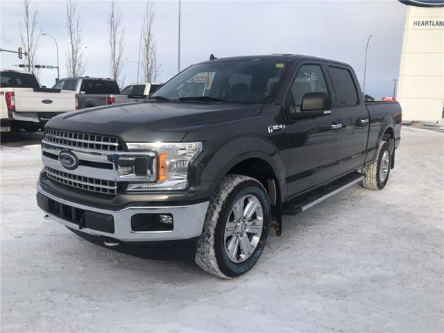 2020 Ford F-150 XLT (Stk: LLT039) in Ft. Saskatchewan - Image 1 of 21