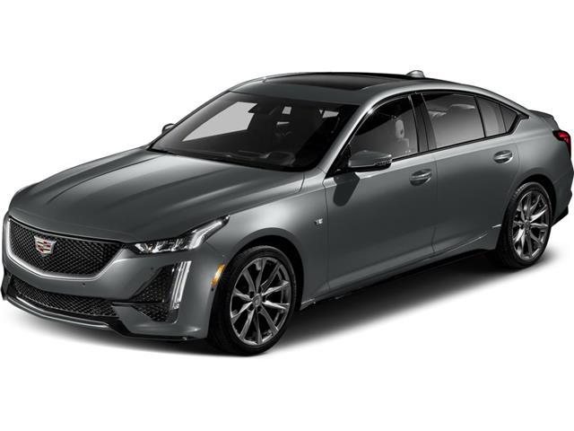 2020 Cadillac CT5 Premium Luxury (Stk: F-XJXX8Q) in Oshawa - Image 1 of 1
