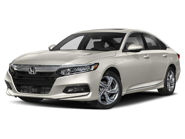 2020 Honda Accord EX-L 1.5T (Stk: 20126) in Steinbach - Image 1 of 9