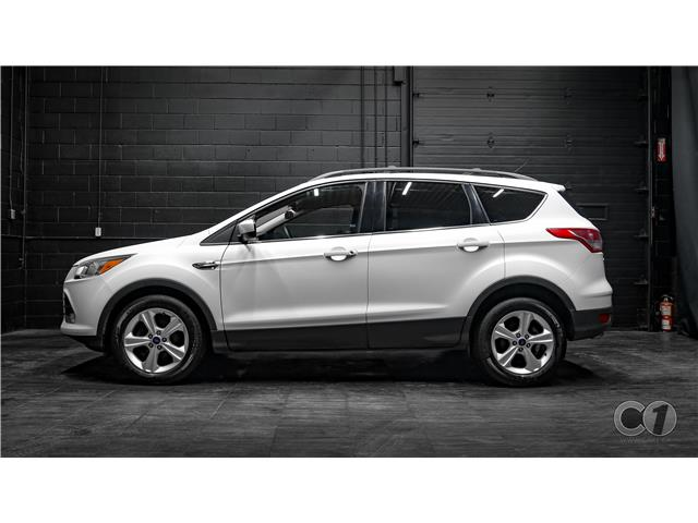 2016 Ford Escape SE 1FMCU0GX4GUA24093 CT19-551 in Kingston