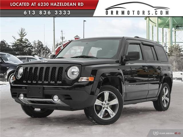 2016 Jeep Patriot Sport/North (Stk: 5956T) in Stittsville - Image 1 of 27