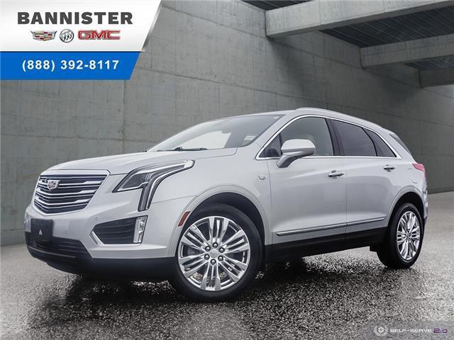 2017 Cadillac XT5 Premium Luxury (Stk: 19-926A) in Kelowna - Image 1 of 26