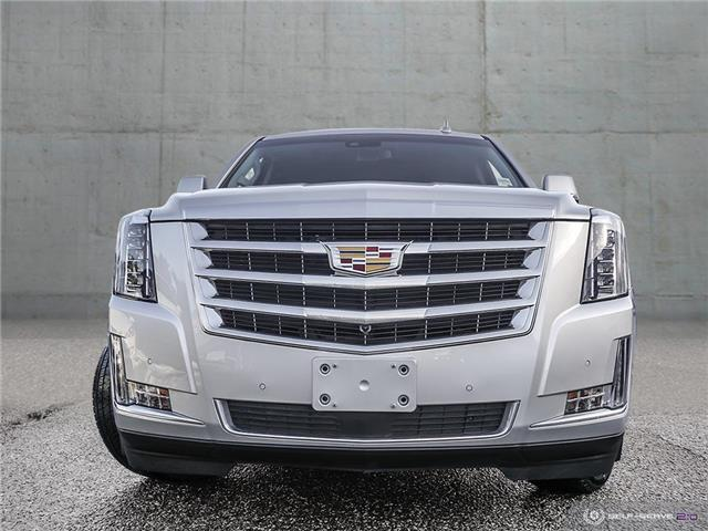 2018 Cadillac Escalade Premium Luxury (Stk: 19-196A) in Kelowna - Image 2 of 27