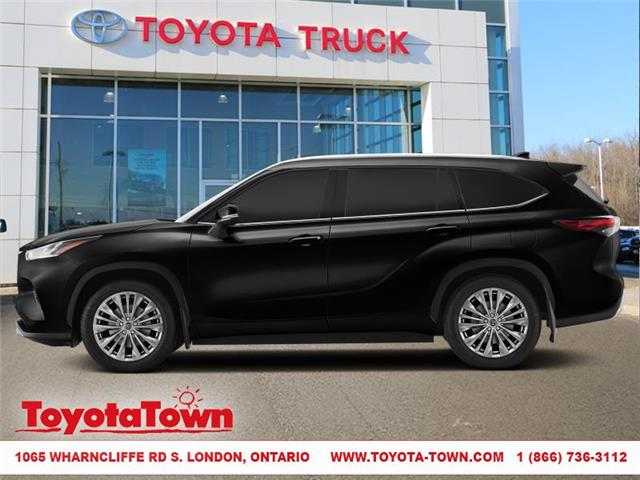2020 Toyota Highlander Limited (Stk: E1512) in London - Image 1 of 1