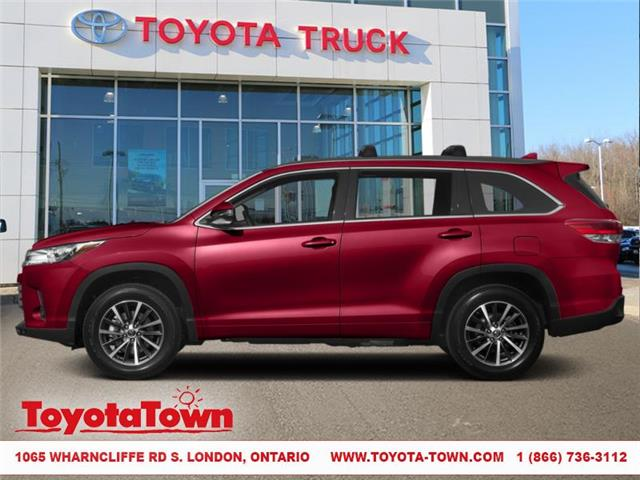 2019 Toyota Highlander XLE (Stk: D1905) in London - Image 1 of 1