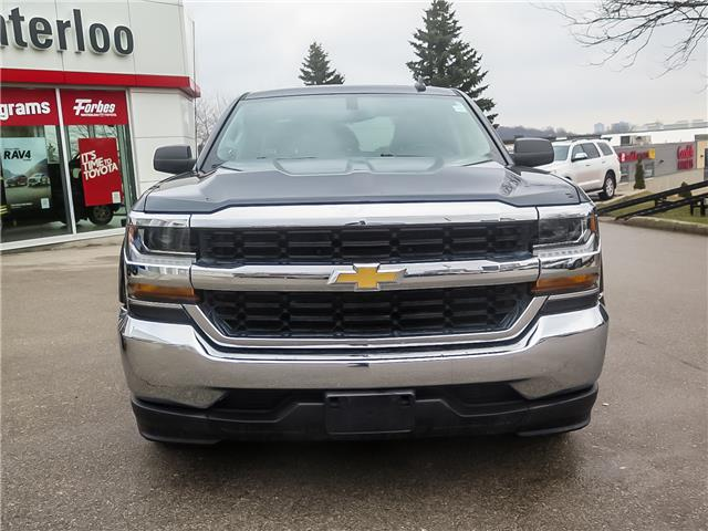 2018 Chevrolet Silverado 1500  (Stk: 07001A) in Waterloo - Image 2 of 22