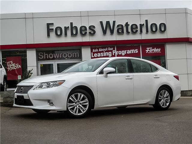 2013 Lexus ES 350 Base (Stk: 05115A) in Waterloo - Image 1 of 25