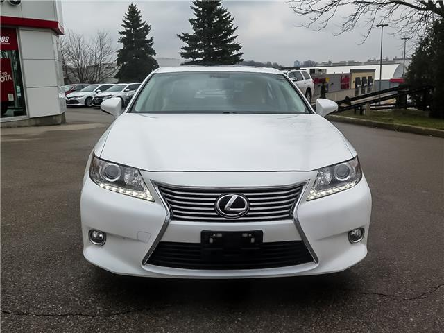 2013 Lexus ES 350 Base (Stk: 05115A) in Waterloo - Image 2 of 25