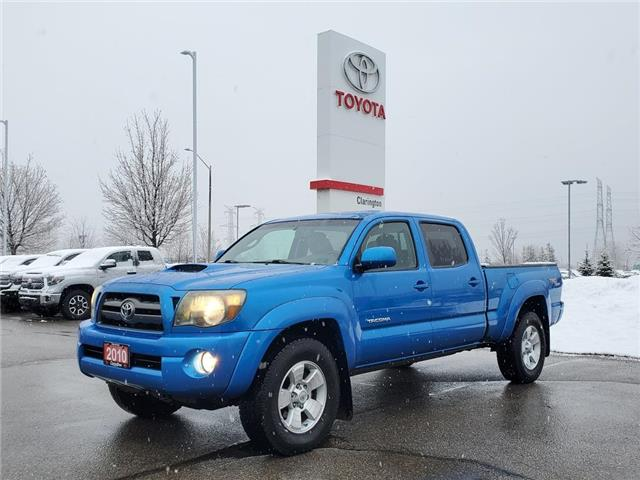 2010 Toyota Tacoma V6 (Stk: 20253A) in Bowmanville - Image 1 of 26