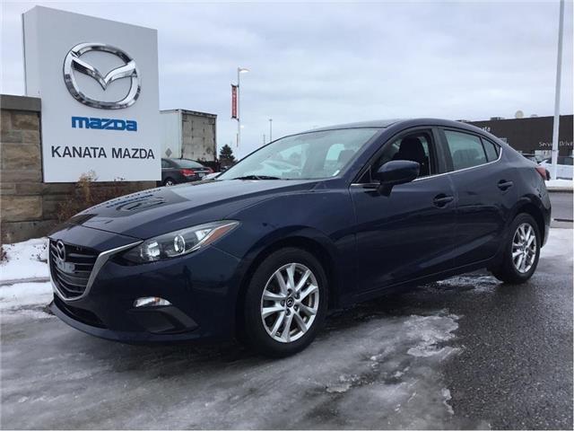 2016 Mazda Mazda3 GS (Stk: 10551a) in Ottawa - Image 1 of 22