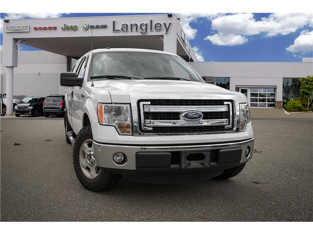 2014 Ford F-150 XLT (Stk: L144356A) in Surrey - Image 1 of 27