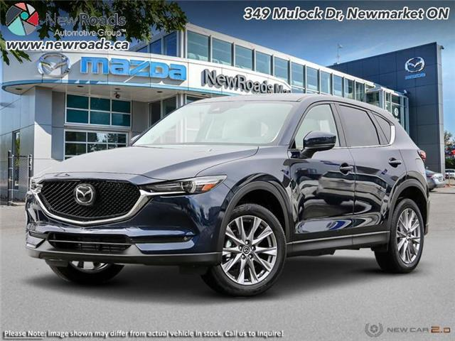 2020 Mazda CX-5 GT (Stk: 41450) in Newmarket - Image 1 of 23