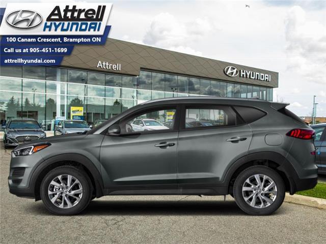 2020 Hyundai Tucson Preferred (Stk: 35209) in Brampton - Image 1 of 1