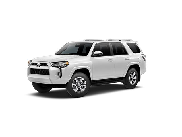 2020 Toyota 4Runner Base (Stk: 200384) in Hamilton - Image 1 of 1