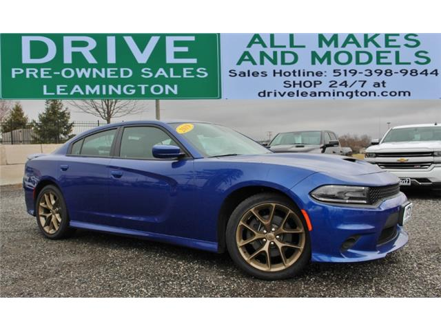 2019 Dodge Charger GT (Stk: D0227) in Leamington - Image 1 of 30