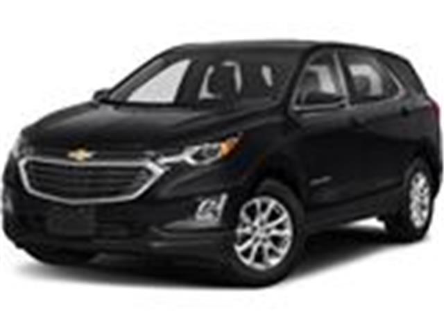 2020 Chevrolet Equinox LT (Stk: F-XKHS4Z) in Oshawa - Image 1 of 1