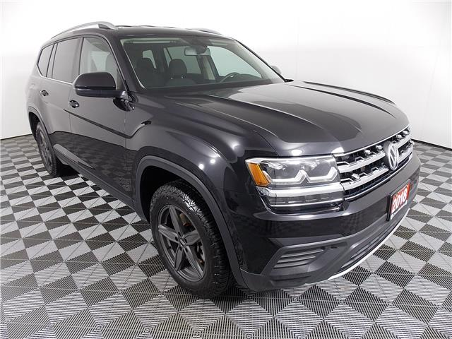 2018 Volkswagen Atlas 2.0 TSI Trendline 1V2BP2CA9JC538070 19-459D in Huntsville