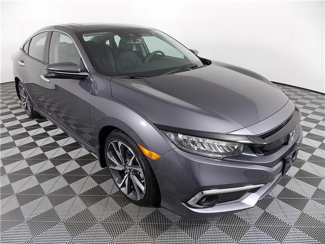 2020 Honda Civic Touring (Stk: 220091) in Huntsville - Image 1 of 30