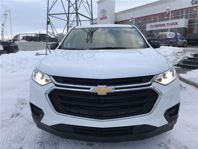 2018 Chevrolet Traverse LS (Stk: 2980A) in Cochrane - Image 2 of 19
