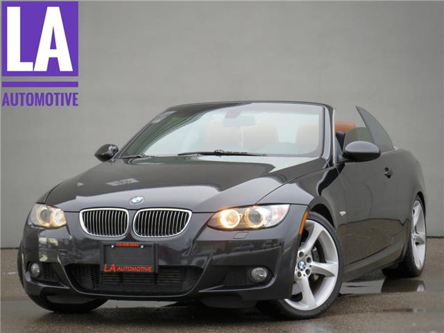 2009 BMW 335i  (Stk: 3263) in North York - Image 1 of 30