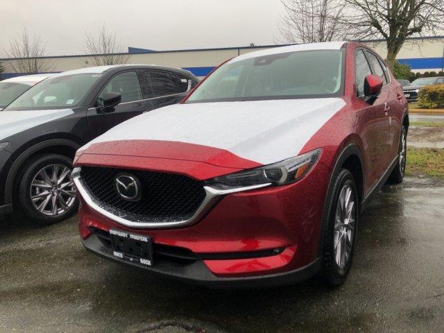 2020 Mazda CX-5 GT (Stk: 736122) in Surrey - Image 1 of 4