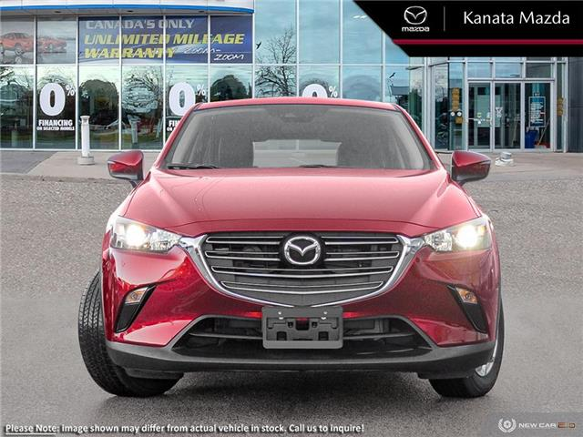 2020 Mazda CX-3 GS (Stk: 11251) in Ottawa - Image 2 of 23
