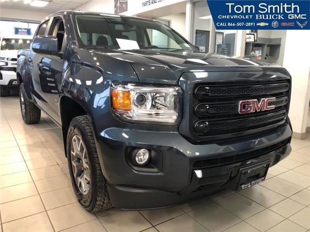 2019 GMC Canyon  (Stk: 190487) in Midland - Image 1 of 7
