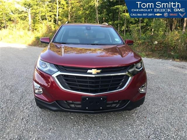 2020 Chevrolet Equinox LT (Stk: 200068) in Midland - Image 1 of 7