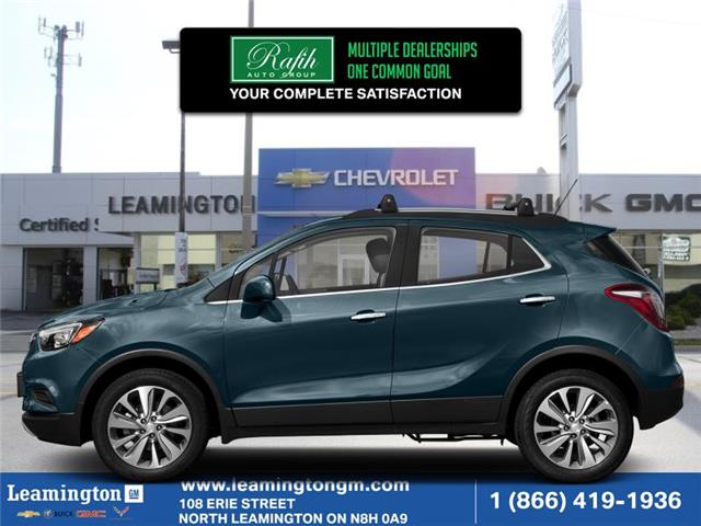 2020 Buick Encore Preferred (Stk: 20-209) in Leamington - Image 1 of 1