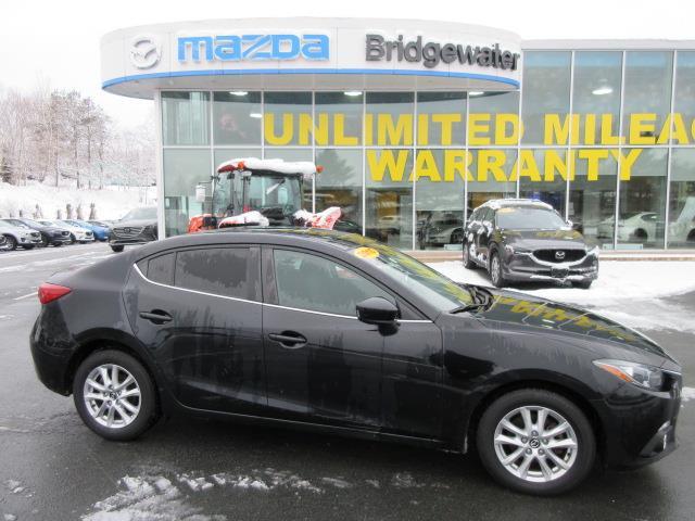 2015 Mazda Mazda3 GS (Stk: 19213A) in Hebbville - Image 1 of 15