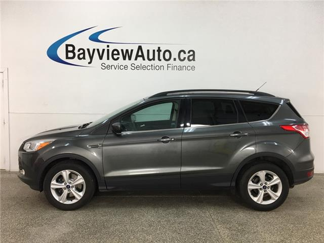 2016 Ford Escape SE (Stk: 36279J) in Belleville - Image 1 of 27