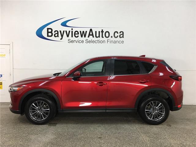 2019 Mazda CX-5 GS (Stk: 35989W) in Belleville - Image 1 of 22