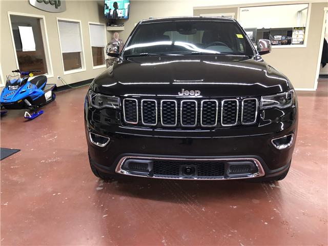 2020 Jeep Grand Cherokee Limited (Stk: T20-41) in Nipawin - Image 2 of 3