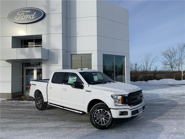2020 Ford F-150 XLT (Stk: 2042) in Smiths Falls - Image 1 of 1