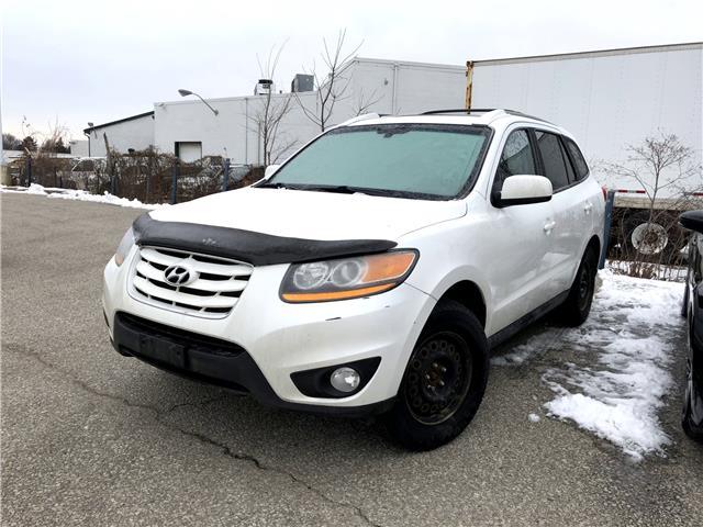 2011 Hyundai Santa Fe GL 2.4 (Stk: 083340) in Milton - Image 1 of 1