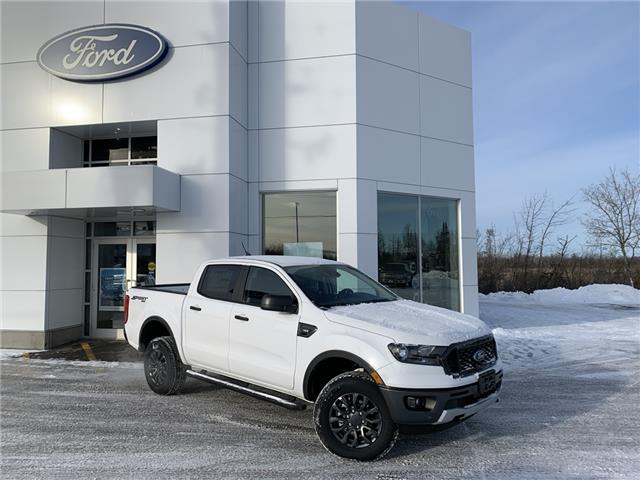 2020 Ford Ranger XLT (Stk: 2058) in Smiths Falls - Image 1 of 1