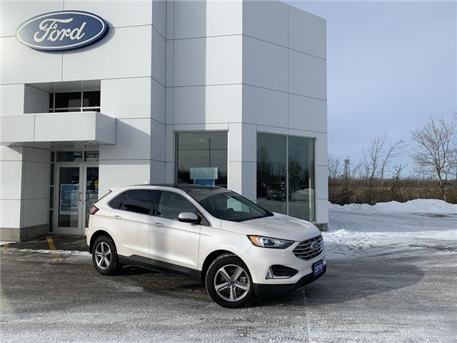 2019 Ford Edge SEL (Stk: 19243) in Smiths Falls - Image 1 of 1