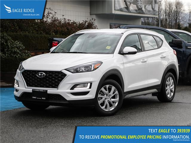 2019 Hyundai Tucson Preferred (Stk: 199869) in Coquitlam - Image 1 of 15