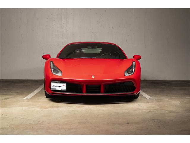 2016 Ferrari 488 GTB Base (Stk: PLV11530) in Vancouver - Image 2 of 29