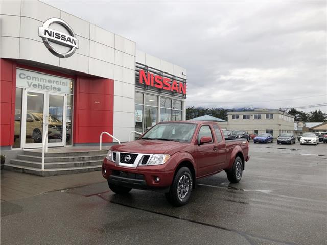 2019 Nissan Frontier PRO-4X (Stk: N97-3371) in Chilliwack - Image 1 of 1