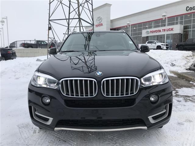 2018 BMW X5 xDrive35i (Stk: 2999) in Cochrane - Image 2 of 21